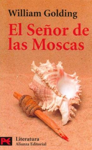EL SEÑOR DE LAS MOSCAS, de William Golding