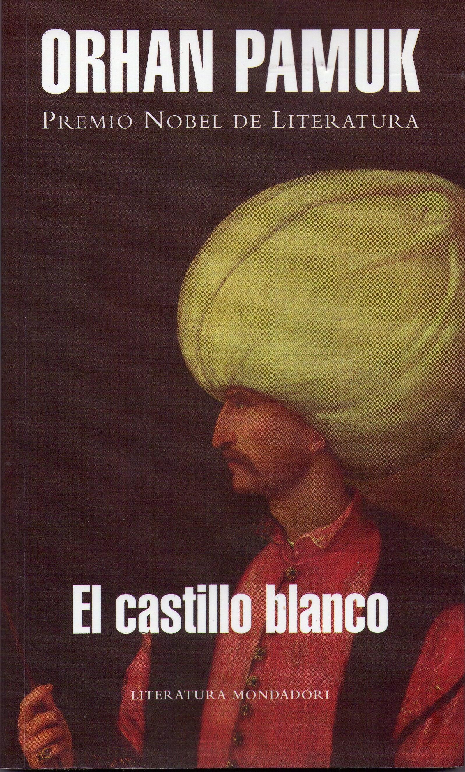 EL CASTILLO BLANCO, de Orhan Pamuk