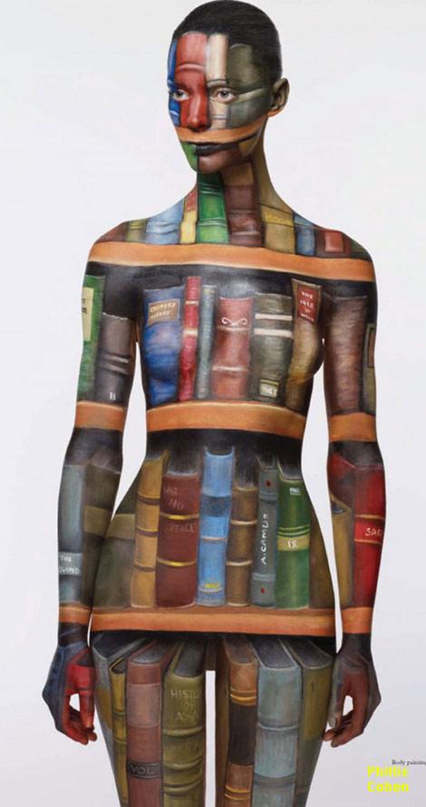 Lectura 15: La bibliotecaria