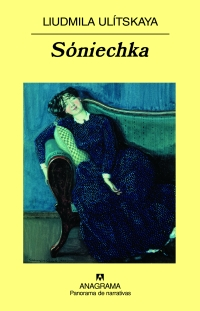 SÓNIECHKA, de Liudmila Ulítskaya