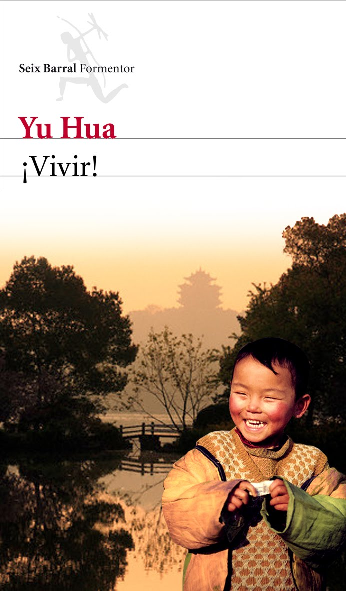 ¡VIVIR!, de Yu Hua
