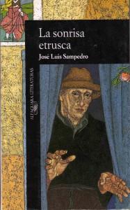 LA SONRISA ETRUSCA, de José Luís Sampedro