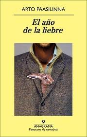 EL AÑO DE LA LIEBRE,de Arto Paasilinna
