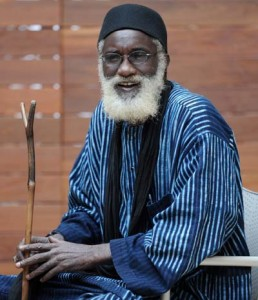 "Breve entrevista de ""Público"" con Abasse Ndione acerca de ""Ramata"""