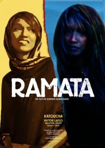"""La experiencia del guionista de la película """"Ramata"""""""