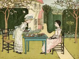 pérgola y tenis jardín