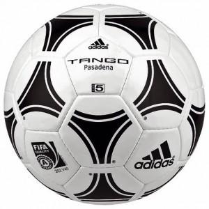 Baloón de fútbol