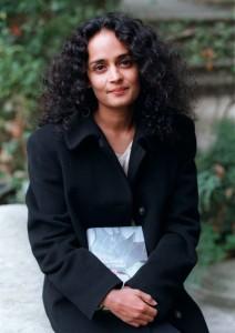 Arundhati Roy. Donde duele la memoria