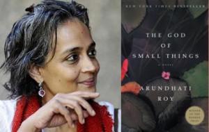 El dios de las pequeñas cosas, Arundhati Roy
