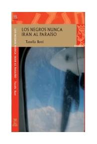 Los negros nunca irán al paraíso de Tanella Boni